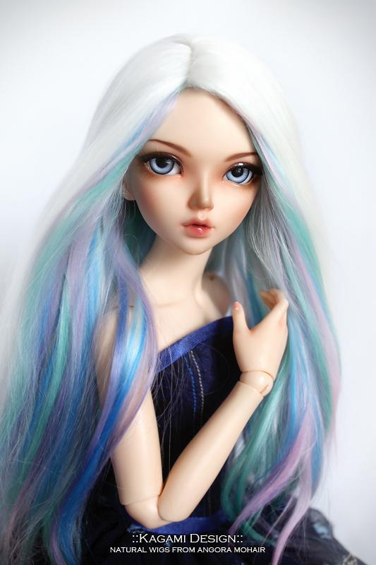 Opal by Kimirra-bjd