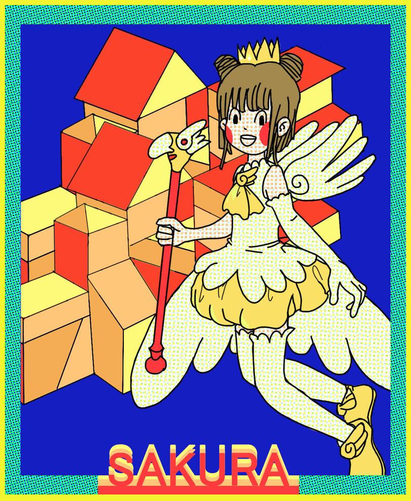 Sakura by Igluos