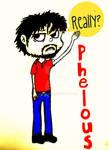 Hi Phelous
