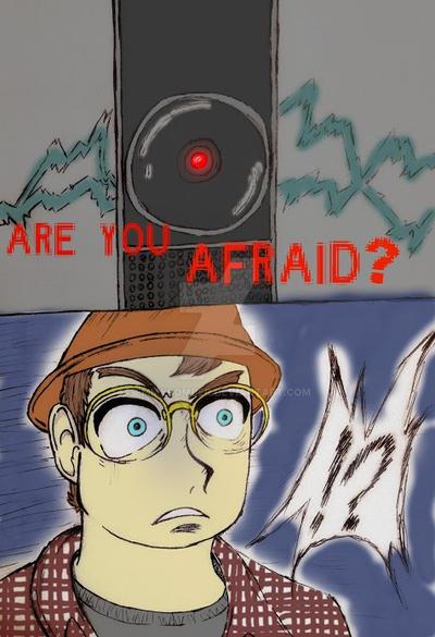 Nimue scare