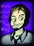 Pewdiepie plays ~ The Wolf Among Us
