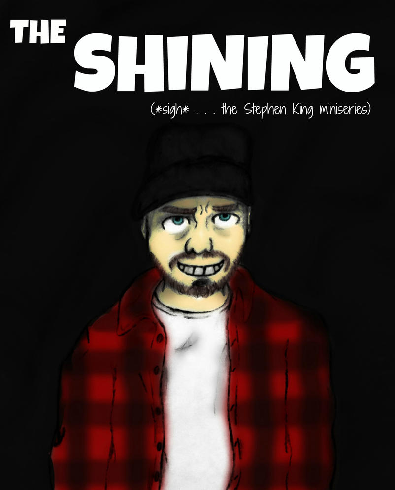 the shinning by stephen king essay