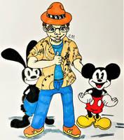 Disney and Animat