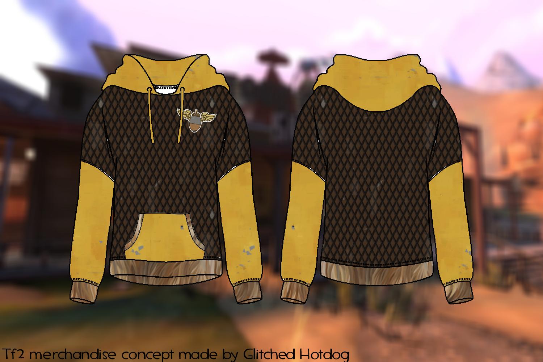 Tf2 Sweatshirt Nutcracker Mk Ii Style 1 Alt By Edogag On Deviantart