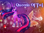 Queens Of Twi