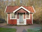 Swedish Red Cottage
