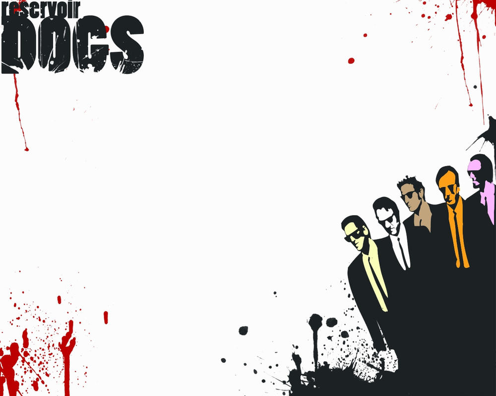 Reservoir Dogs Like A Virgin Quote