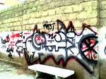 karachi graffiti