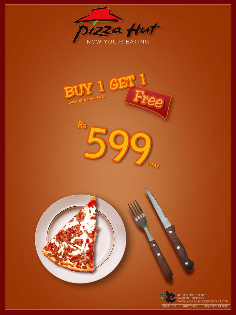 Pizza hut deals khobar