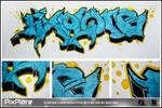 Pixplore Graffiti