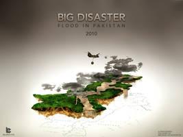 Disaster in pak 2010 by injured-eye