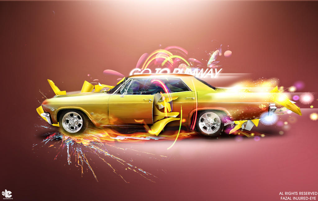Impala 65 Manipulate