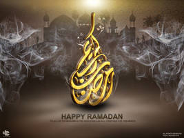 Ramadan Special 2011 by injured-eye