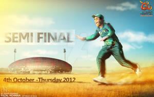 Pak Semi Final T20 cricket 2012