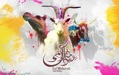 Eid ul azha 2012