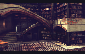 Library DL by AlexGorgan