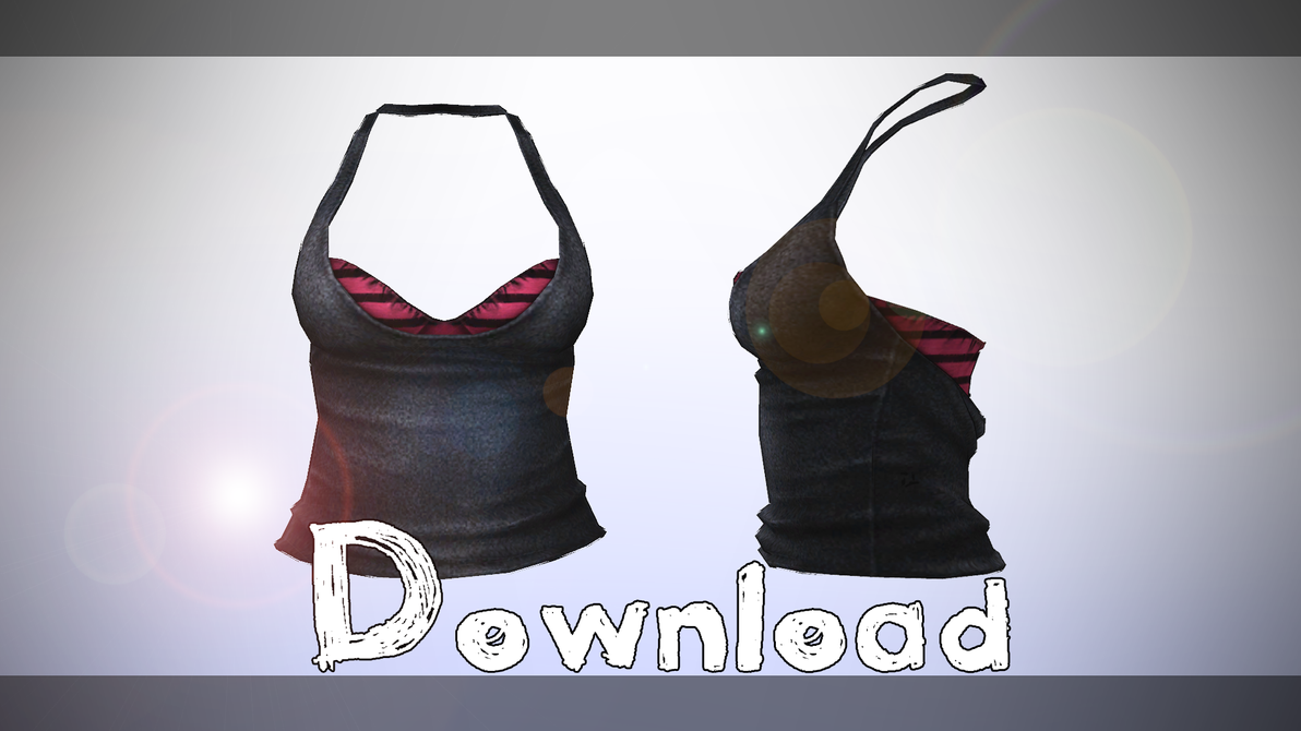 Corset DL by AlexGorgan