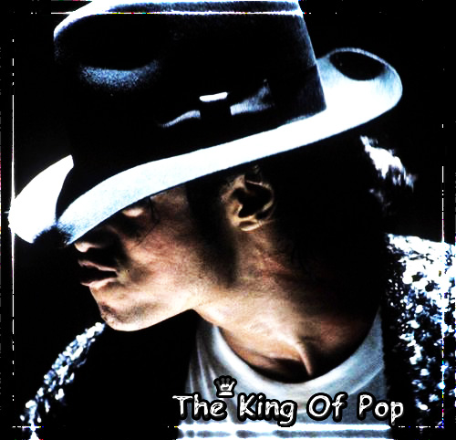 The King Of Pop by twib91
