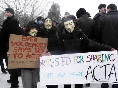 Anti-ACTA