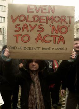 Anti-ACTA 2