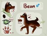 [C] The Name's Bean