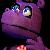 UCN Mr. Hippo Pondering 3