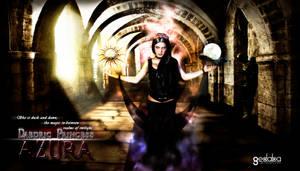 Meet AZURA from The Elder Scrolls