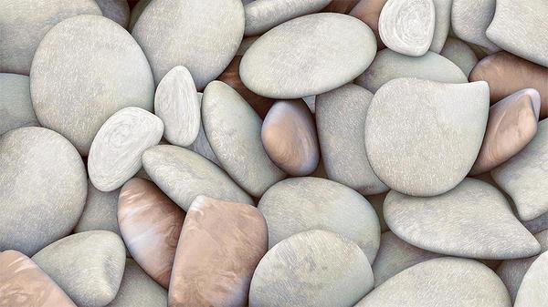 Stones by tinkupuri