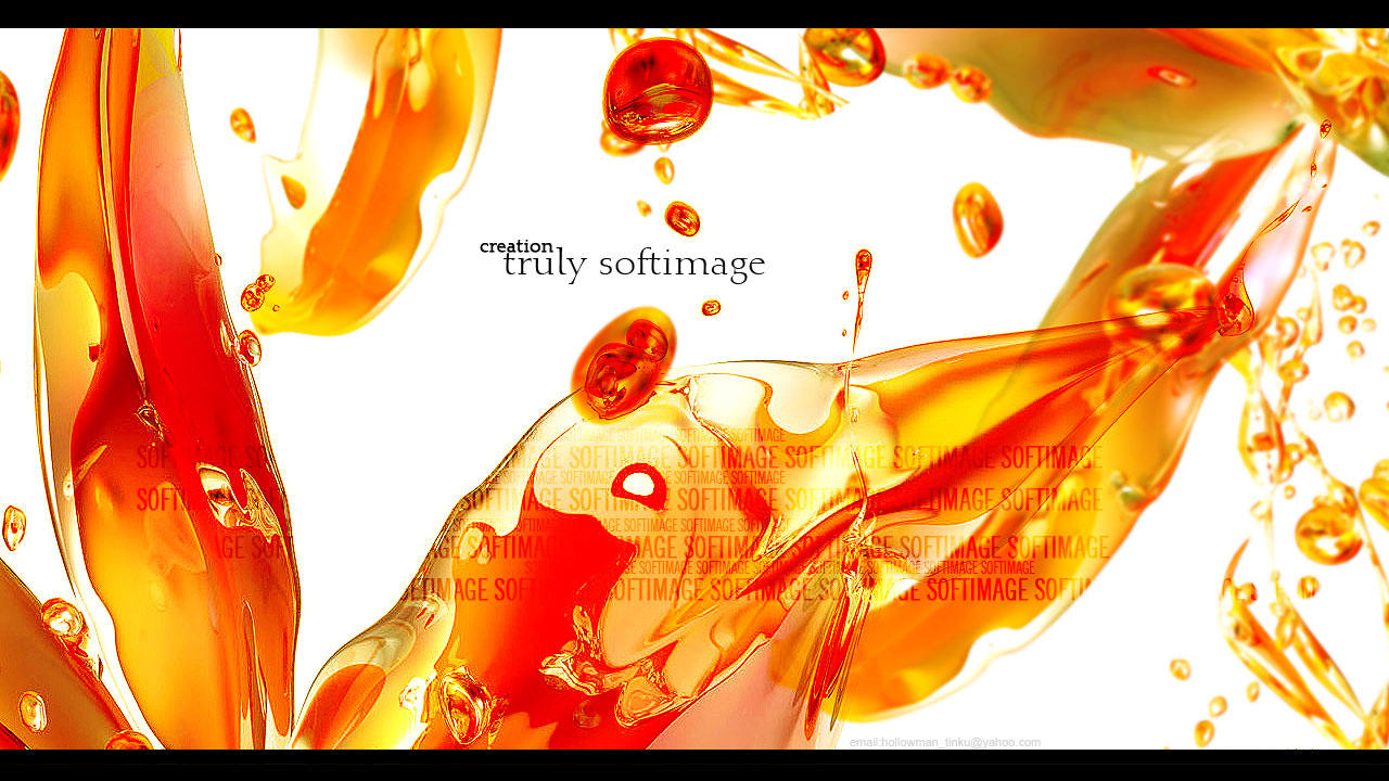 softimage by tinkupuri