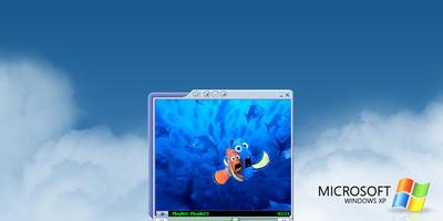 Nemo in shot by tinkupuri