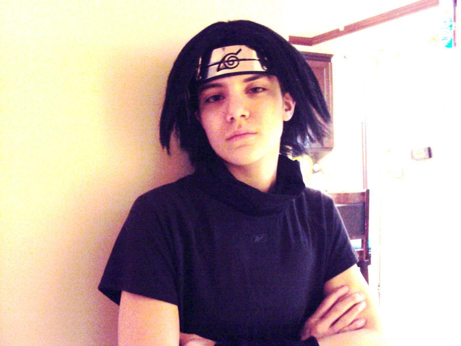 Cosplay - Memories - Sasuke by lynnuchiha