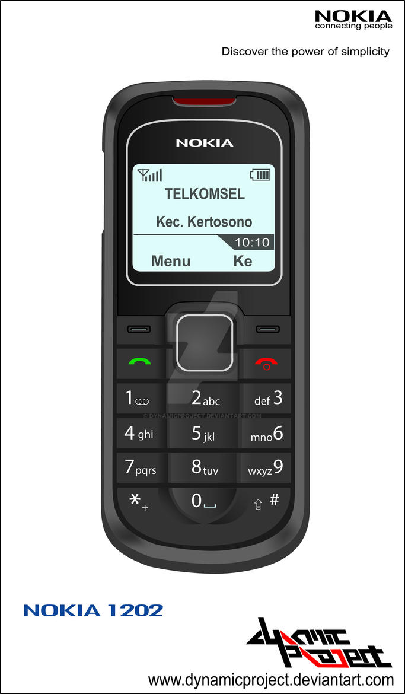Nokia 1202 pm file rh 111