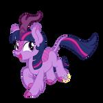 Twilight Sparkle Kirin
