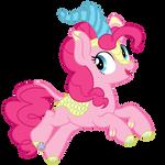 Pinkie Pie Kirin