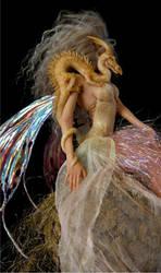 Golden Dragon Faerie 3