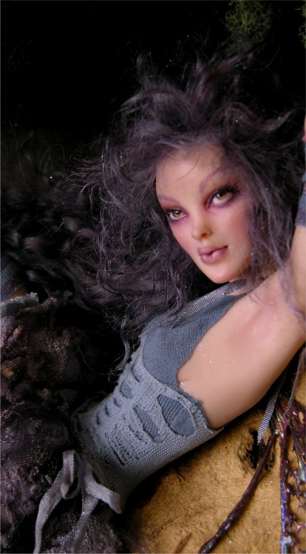 Cheshire Cat Faerie 2 by wingdthing