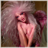 Pinkitude Angel