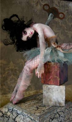 Forgotten Doll 2