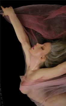 Dancer - A body in motion 1