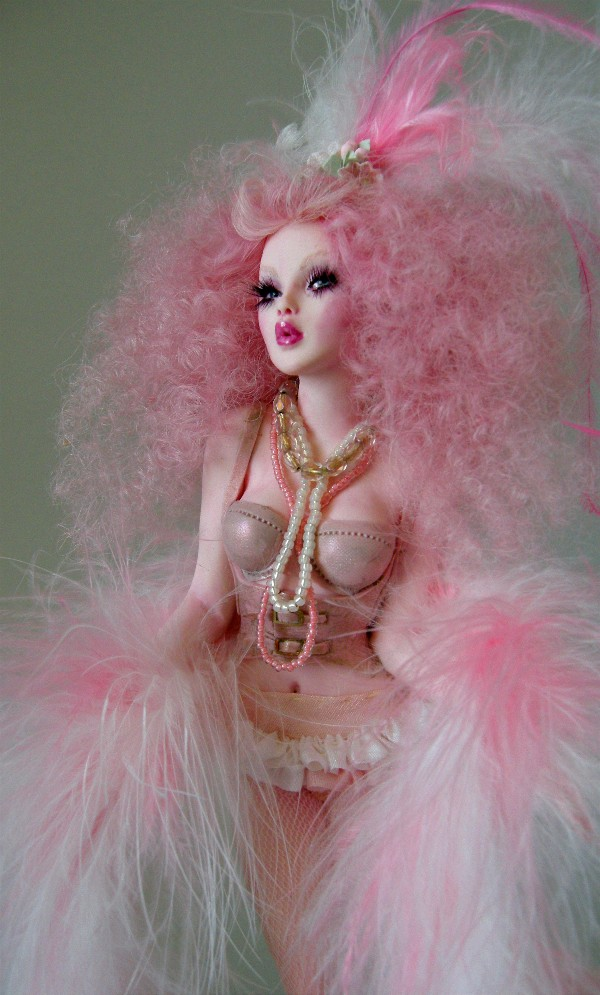 COTTON CANDY BURLESQUE 3 by wingdthing