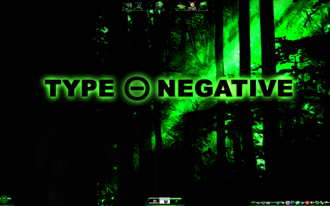 Type O Negative - Live, Rare And Hard