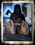 Stephen King's MISERY