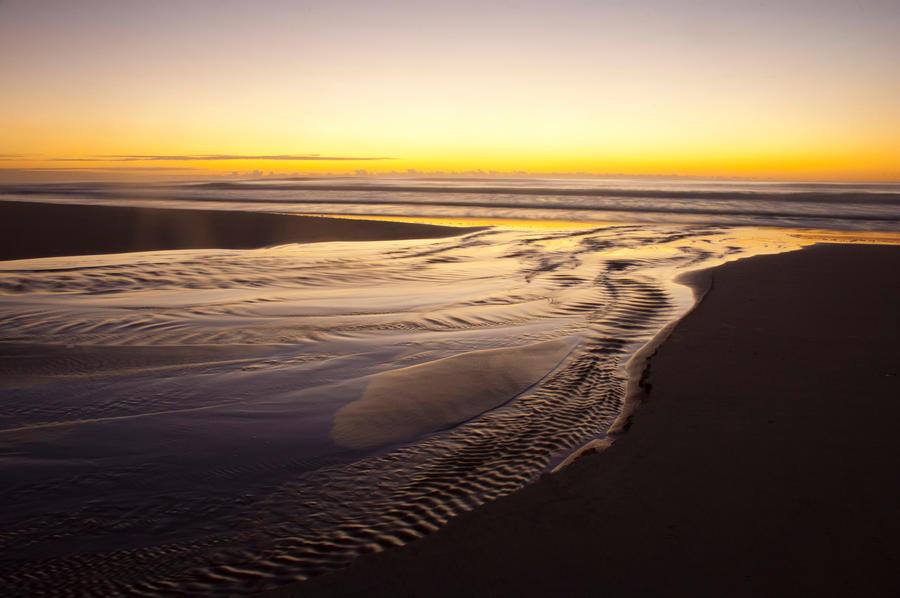 The Dawn Light by B-LightPhotography