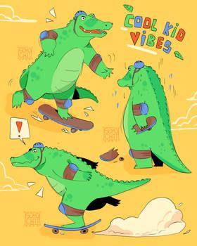 Cool Kid Vibes