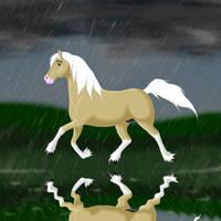rainy day by Wild-Hearts