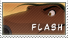 Flash Stamp by Wild-Hearts