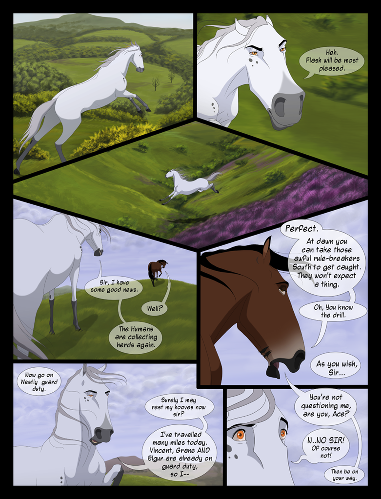 TotH Issue 1: Pg 006 by Wild-Hearts