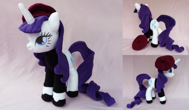 Art Rarity Plush