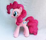 Pinkie Pie Plush V2