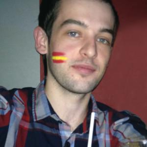 fOXBLASTER's Profile Picture